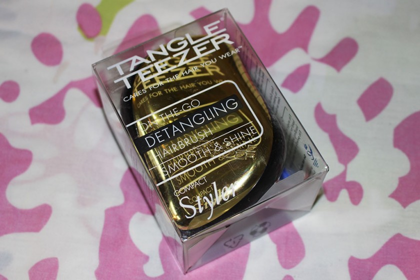 Compact Styler Tangle Teezer