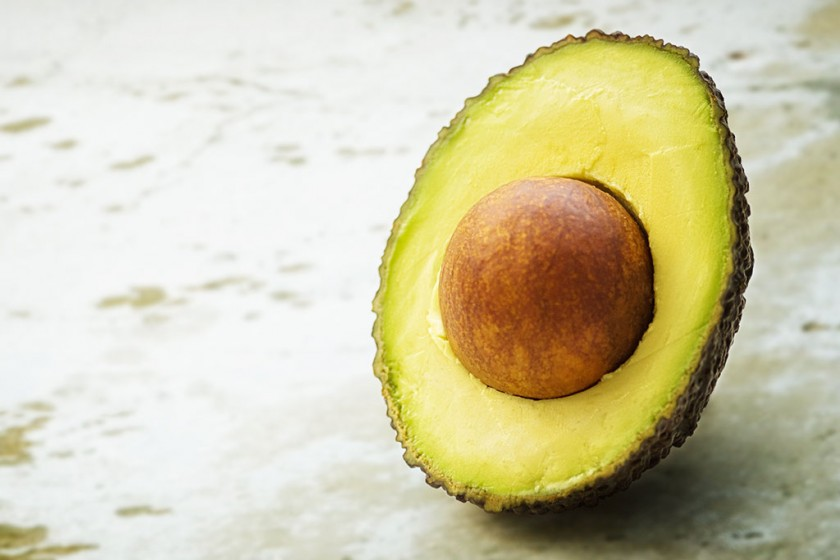 Avocado Honing gezichtsmasker