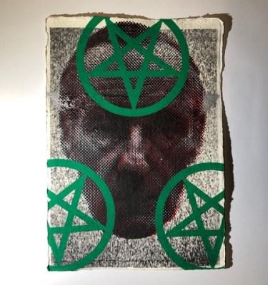 reaperdelicaVIRTUAL #7 Burroughs Magick