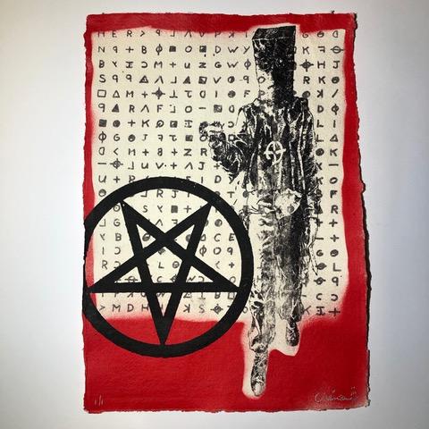 reaperdelicaVIRTUAL #12 Zodiac Kills
