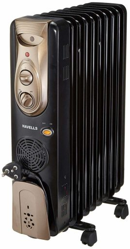 Best Room Heater In India Havells