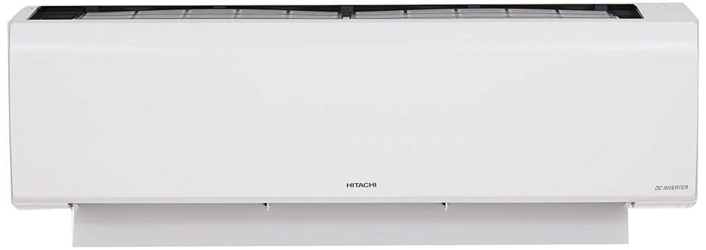 best inverter AC in India Hitachi