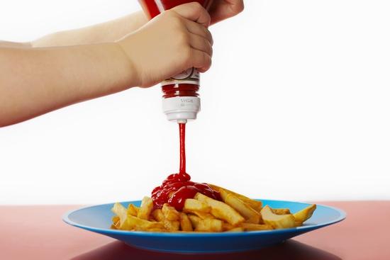 Кетчуп польза и вред для здоровья