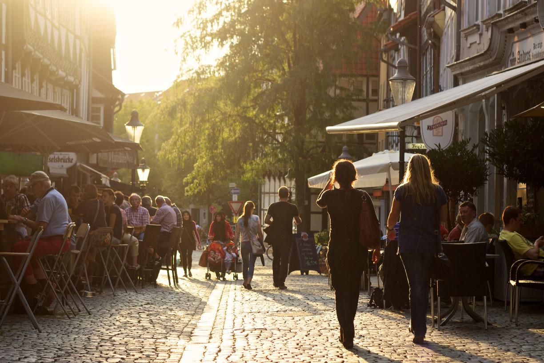 20 Dinge über die Reformation in Braunschweig