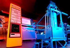 Prim-Uhren © Physikalisch Technische Bundesanstalt