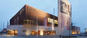 Ein eindrucksvolles Gebäude mit eindrucksvoller Geschichte © Deutsches Auswandererhaus Bremerhaven