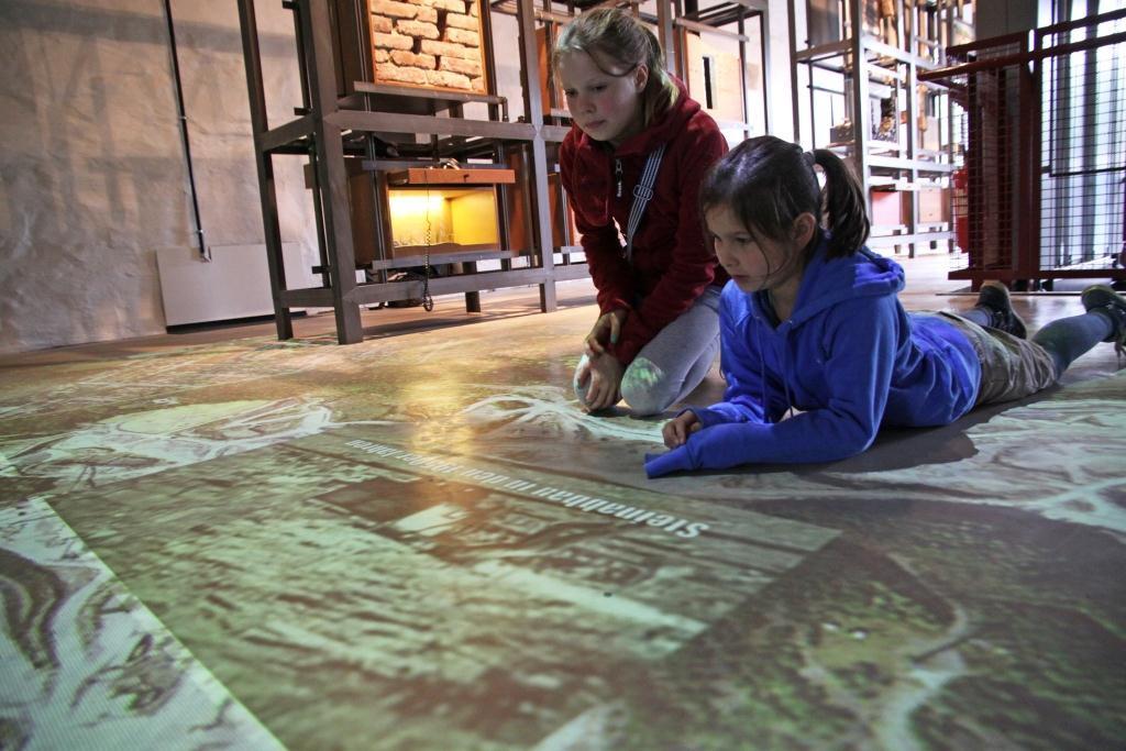(c) Museum Industriekultur