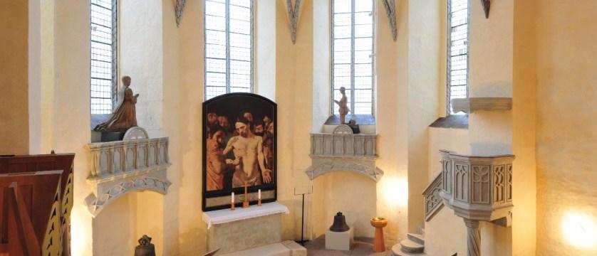 Schlosskapelle Gifhorn