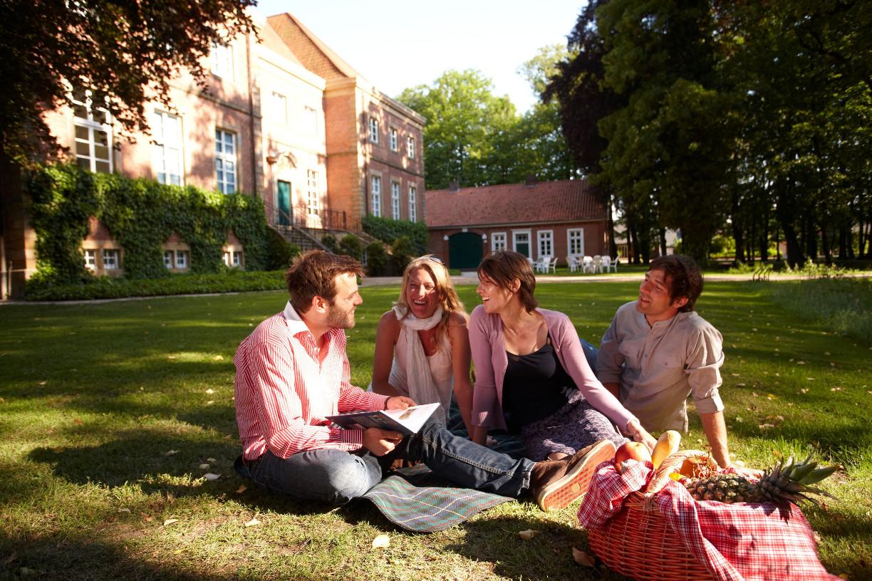 Picknick Gut Altenkamp (c) Emsland Touristik