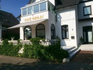 Café Merlin in Oldenburg
