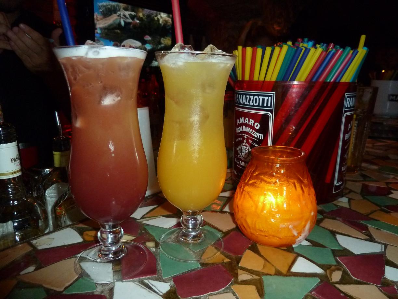 Cocktails Alando Osnabrück