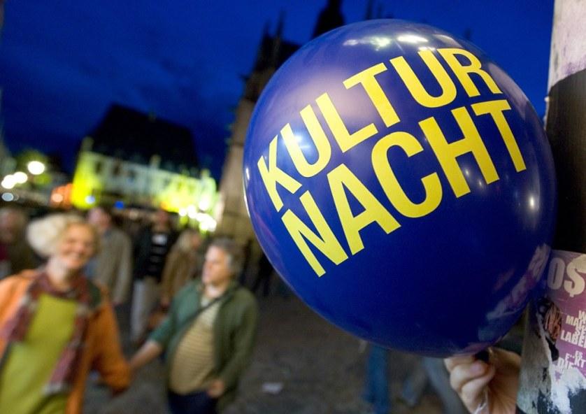 Einfach losziehen oder sich vorher eine Route für die Kulturnacht überlegen! Foto (c) Stadt Osnabrück