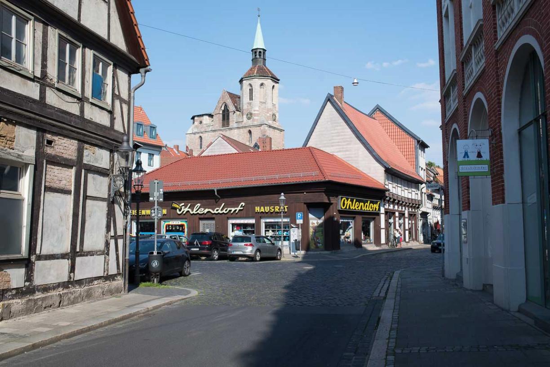 Der Charme Von Braunschweigs Magniviertel About Cities Der