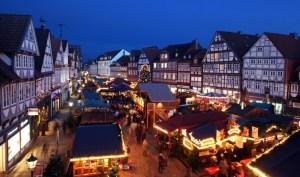 Celler Weihnachtsmarkt @CTM GmbH