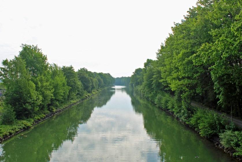 Lindener Stichkanal