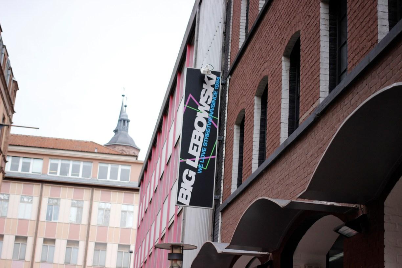 Modelabels aus aller Welt - Shoppen in Göttingen