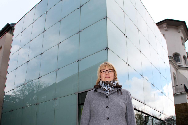 Das Kunstmuseum Celle beeindruckt mit seinen klaren Linien. Foto Celle Tourismus