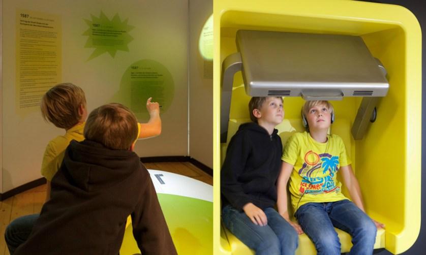 Eine Städtereise nach Stade macht auch mit Kindern Spass