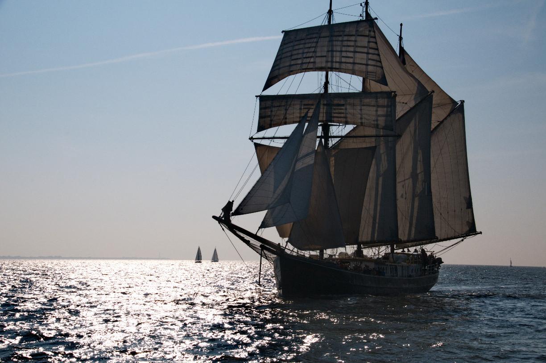 Seemannsgeschichte | Kloppert