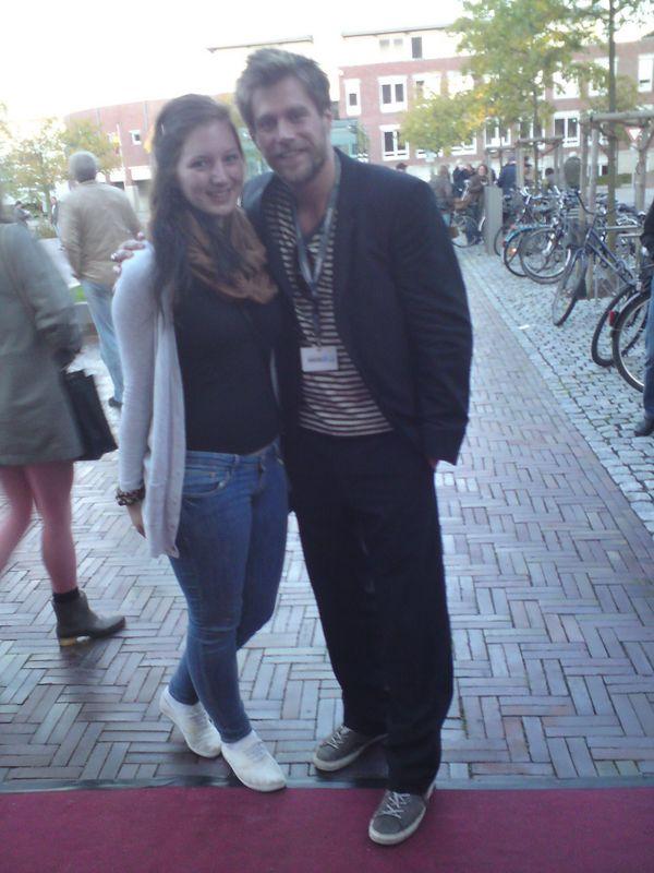 Filmfest 2011 mit Ken Duken