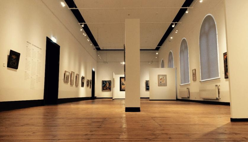 Augusteum Galerie Alte Meister Oldenburg