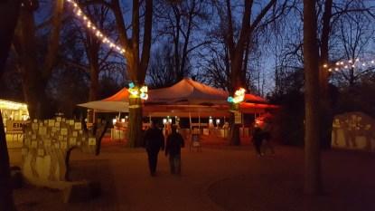 Auf Wiedersehen...im Winter-Zoo!