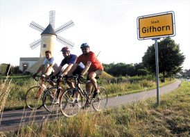 Radtour in Gifhorn