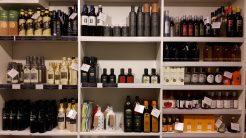 Olivenöle und andere Delikatessen bei Viani