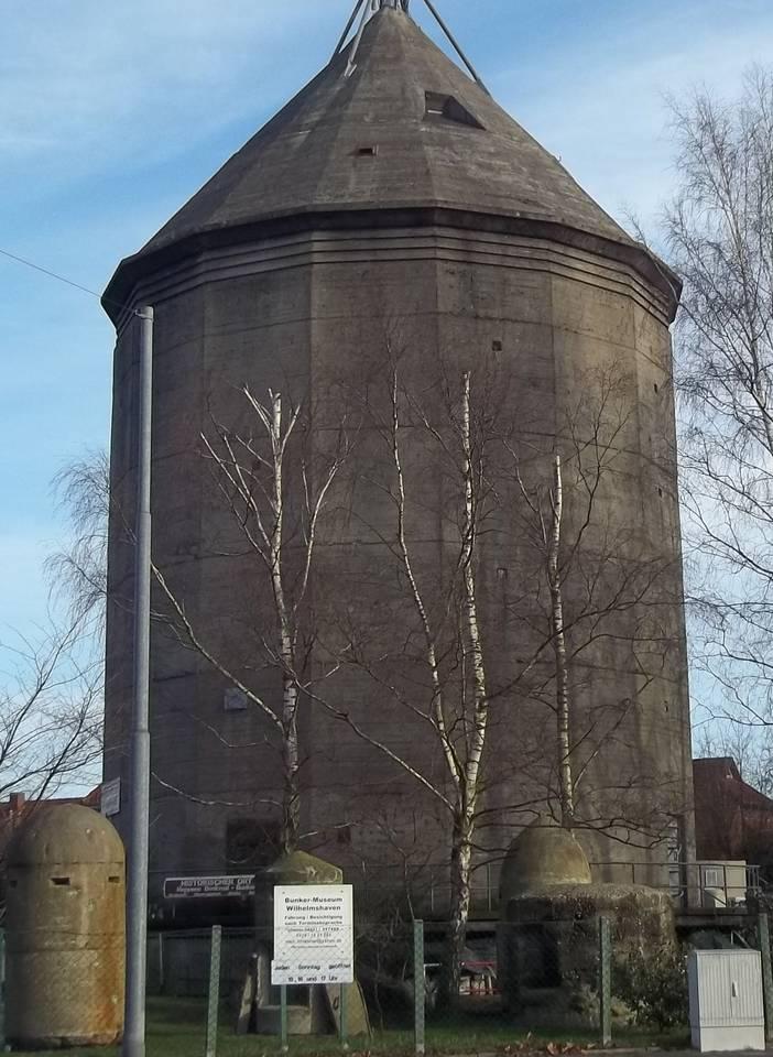 Museumsbunker Wilhelmshaven