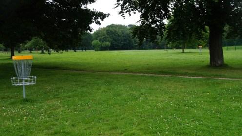 Disc Golf Anlage Hildesheim