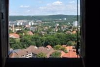 Blick vom Jacobikirchturm nach Norden (c) Michaela