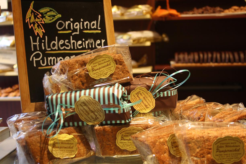 Pumpernickel (c) Hildesheim Marketing