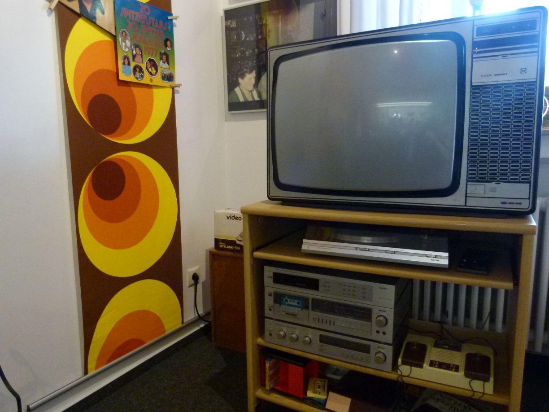 Was spricht gegen einen Röhrenfernseher?