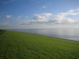 Der Südstrand in Wilhelmshaven