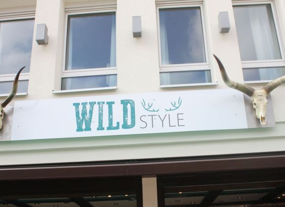 Wild Style in Celle: Authentisch und lecker