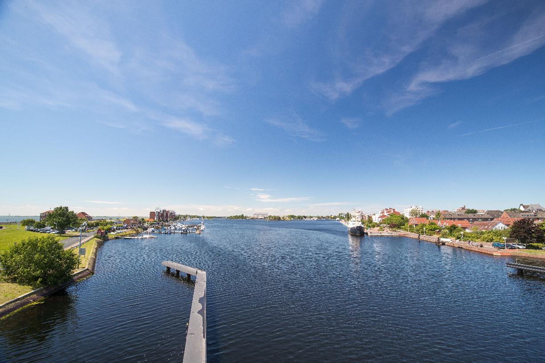 Der Große Hafen | Foto: Martin Stöver