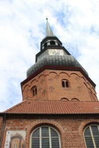 Die Kirche St. Cosmae et Damiani