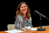 Göttinger Literaturherbst 2017 Eva Mattes liest im Deutschen Theater - 2018 liest und singt sie Astrid Lindgren