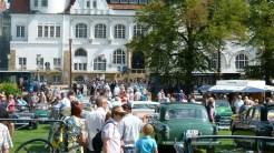 Oldtimer in Celle