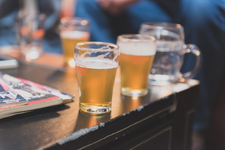 Bucketlist 2019: Beim 1. Hann. Mündener Bier-Festival dürfen sich die Besucher auf diverse Sorten in Probierportionen freuen