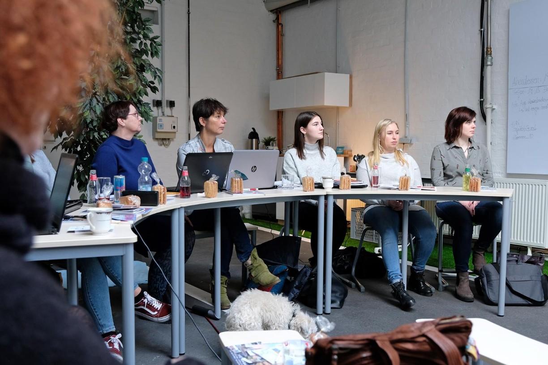 Aboutcities Bloggerworkshop in Braunschweig