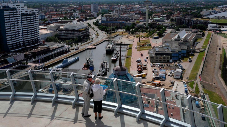 Stadttrip nach Bremerhaven