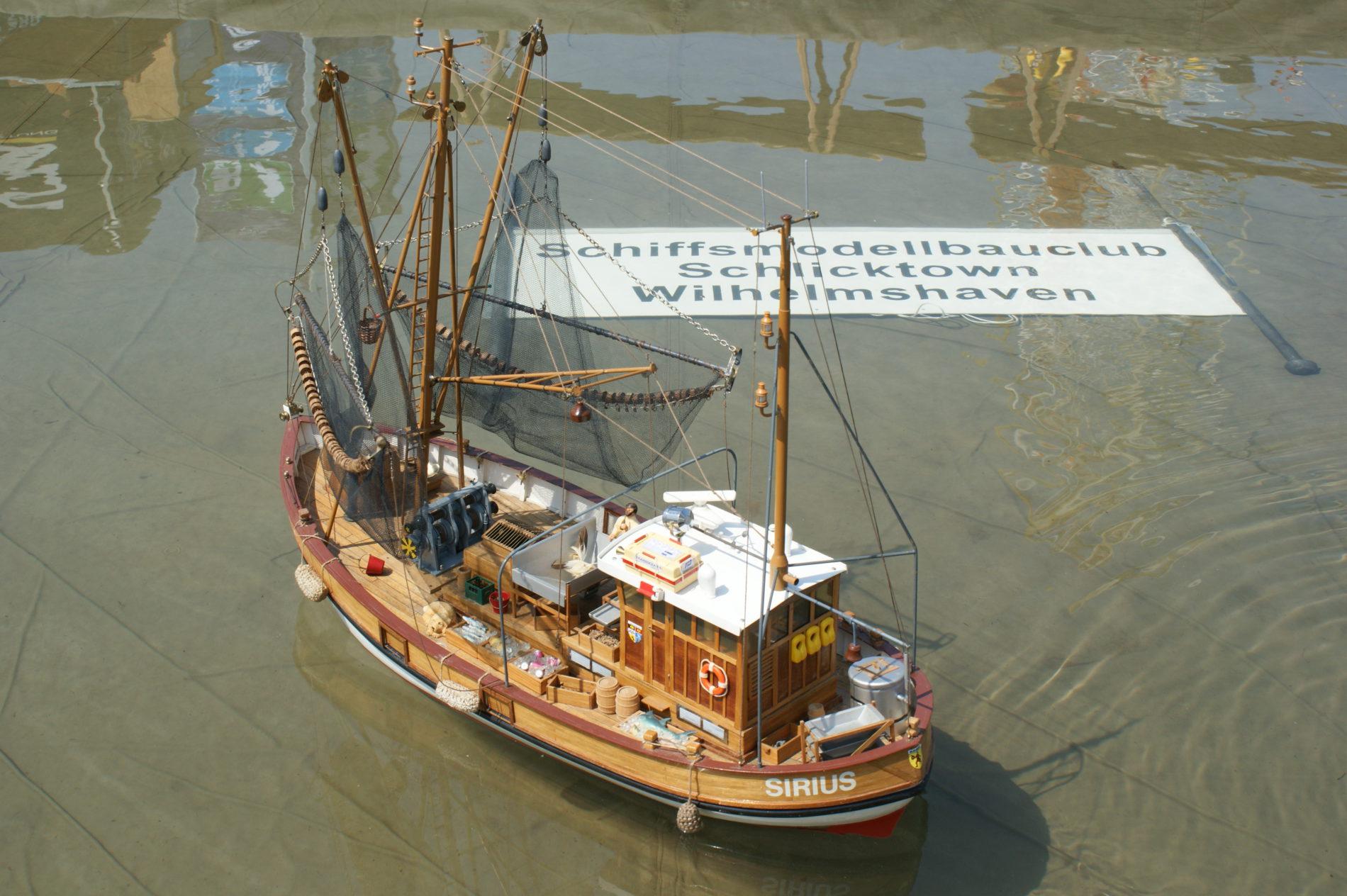 Haven Ahoi in Wilhelmshaven