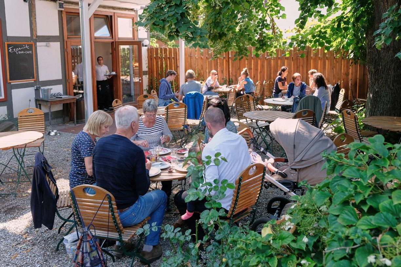 Göttingen: vielfältige Restaurant- und Gaststätten-Szene