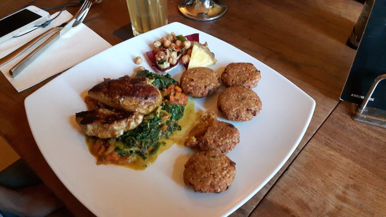 kulinarischen Highlights in Niedersachsens Städten.