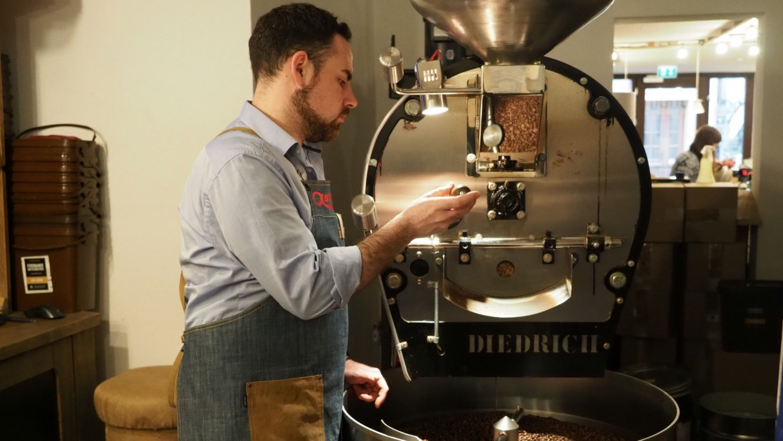 Ferdinands kaffeerösterei Osnabrück