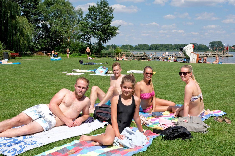 Sommerurlaub in Niedersachsen