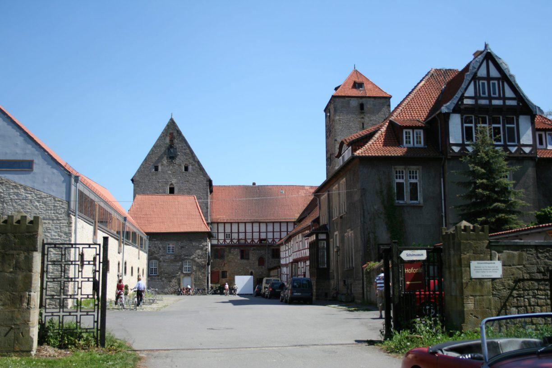 Domäne Marienburg in Hildesheim