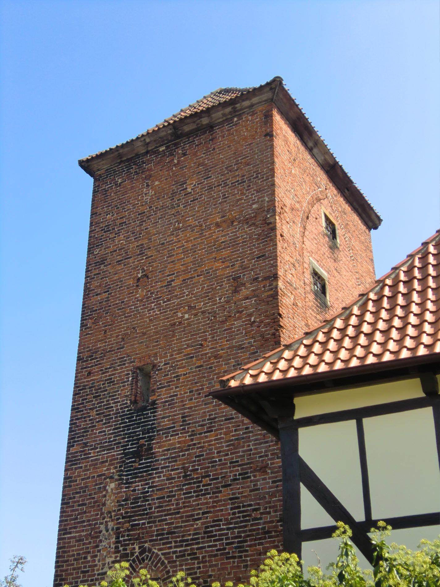 Verden - Scharfrichterturm