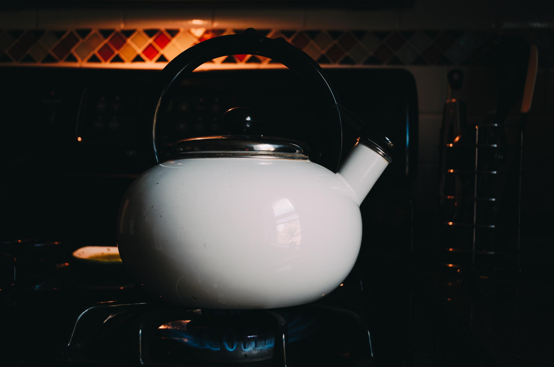 wat is de ideale temperatuur voor thee